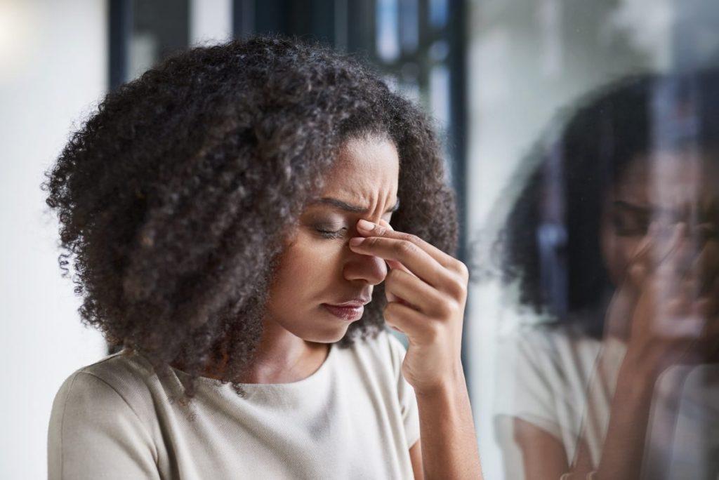 Acute Neurological Symptoms