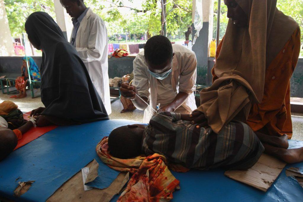 kwashiorkor treatment deficiencies complications