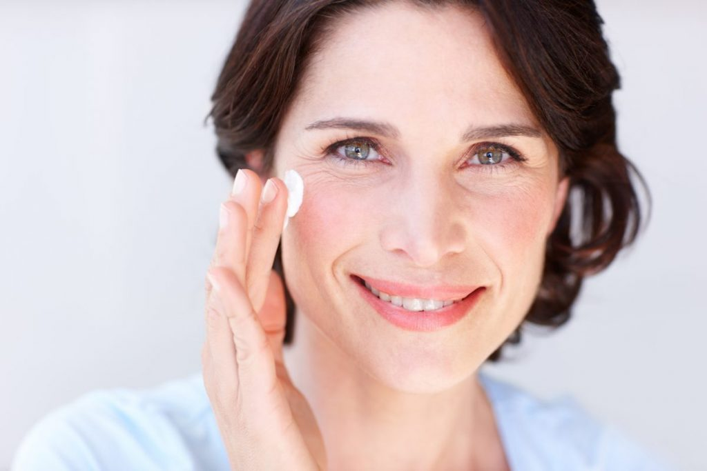Moisturizer for daily skin care