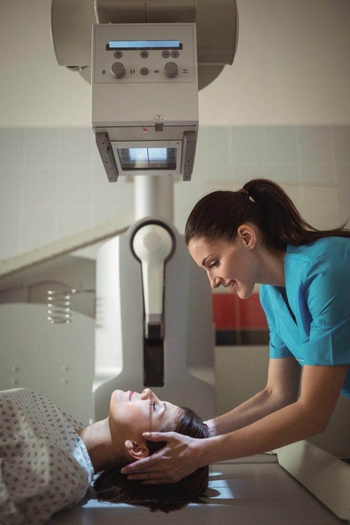 radiotherapy radiation treatment cushings