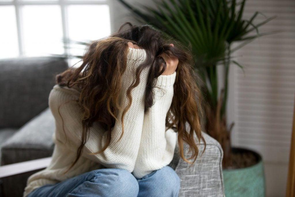 anxiety nervous germaphobia