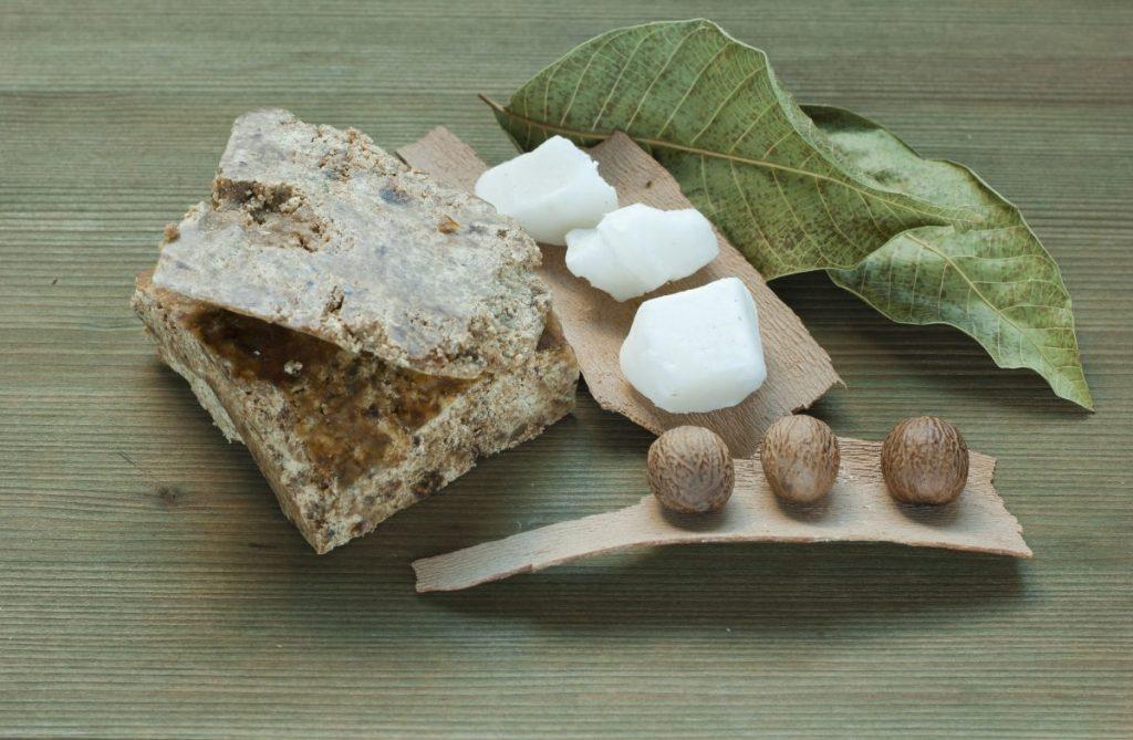 African black soap ingredients