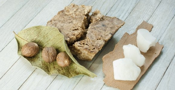 Treat Your Skin and Hair to African Black Soap