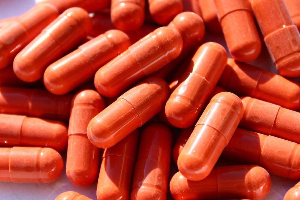 cherry capsules