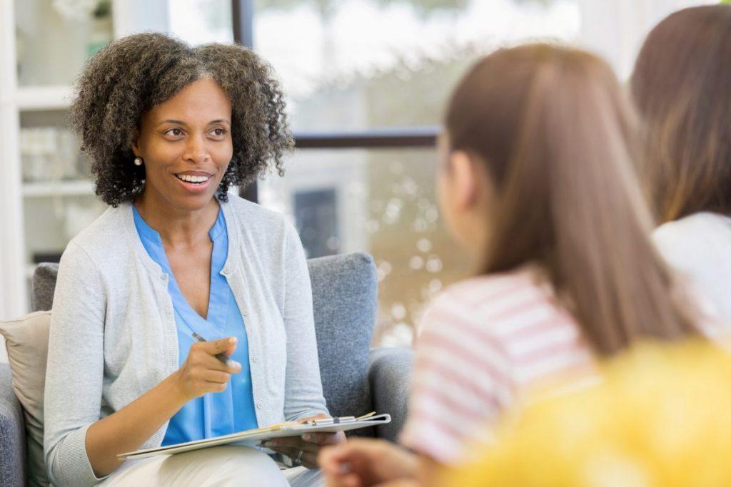 understanding conversation echolalia