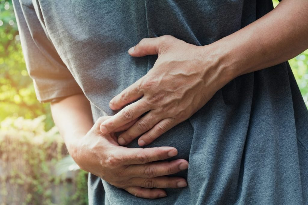 symptoms food poisoning stomach cramps