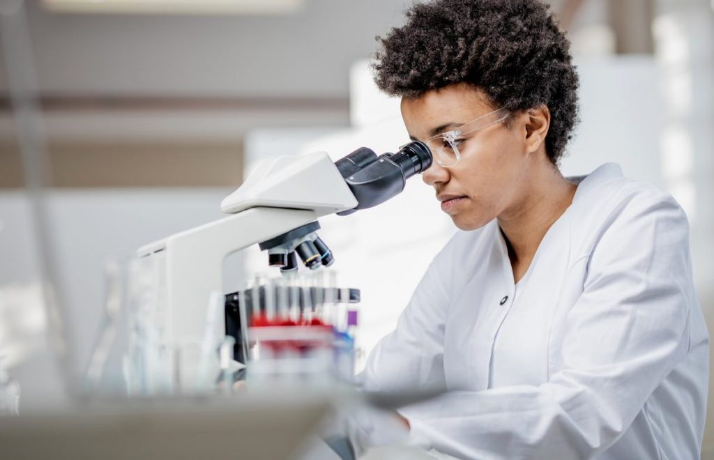 hematologist hematopathologist doctor