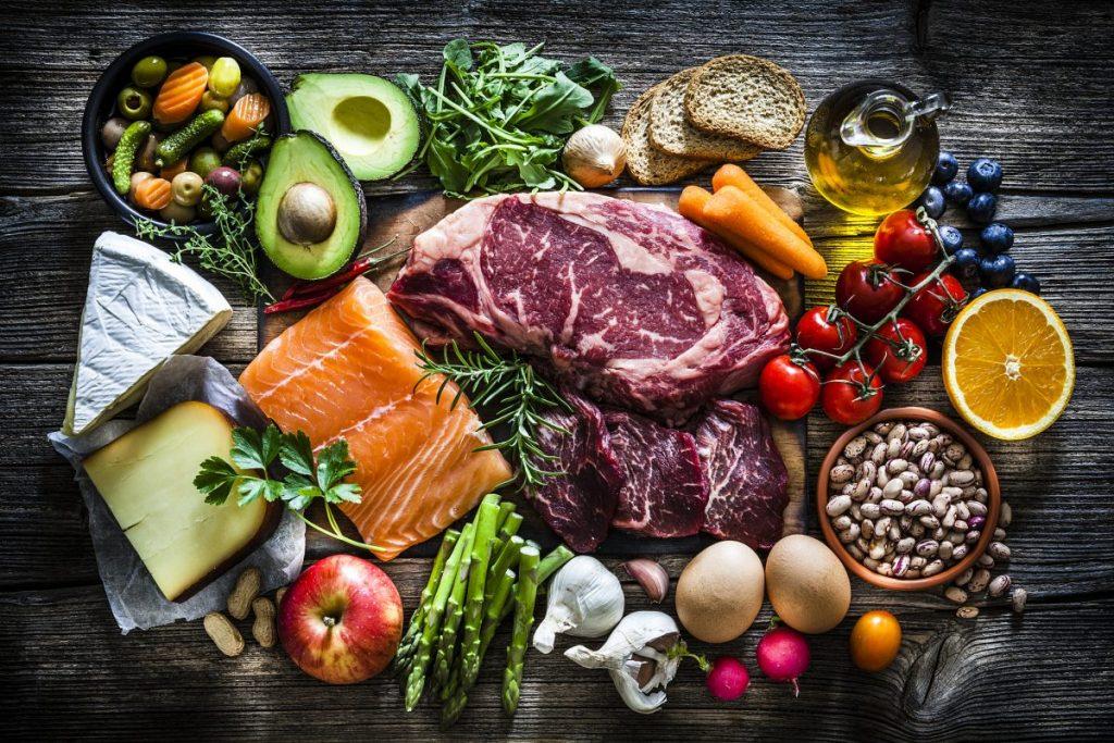 primal diet foods