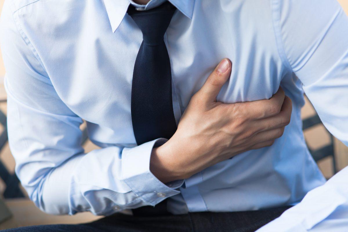 Cardiac Events Death Monday Probability