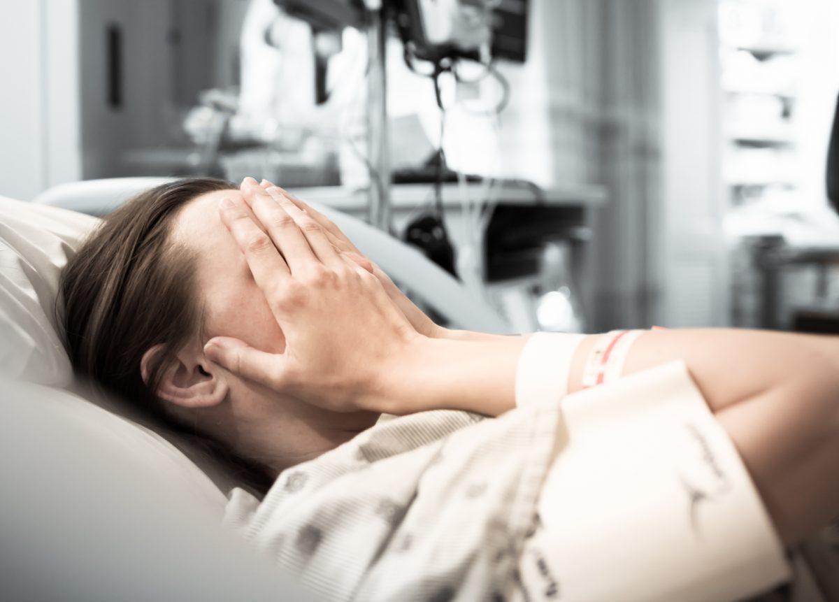 Negativity Chronic Physical Illness Depression