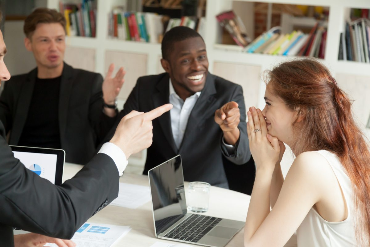 Leadership Effective Work