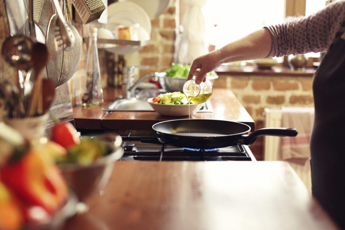 vegetable oils fatty acid