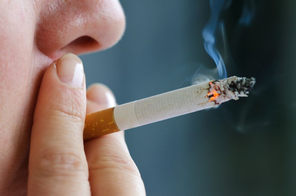 The Impacts of Smoking on the Whole Body