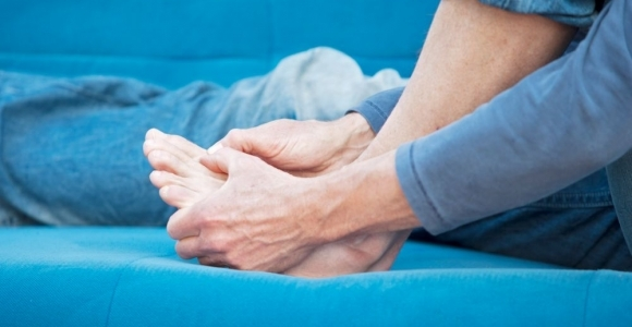 Possible Medical Causes of Cold Feet