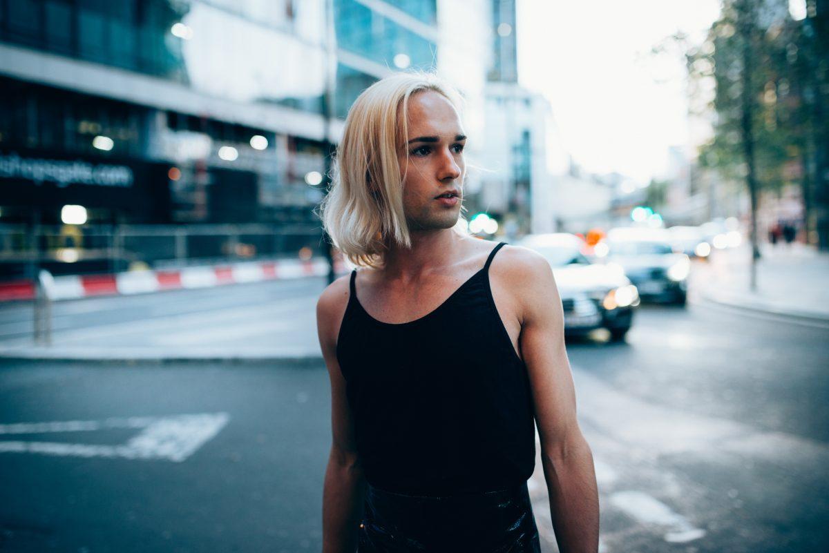 Transgender Statistics Discrimination