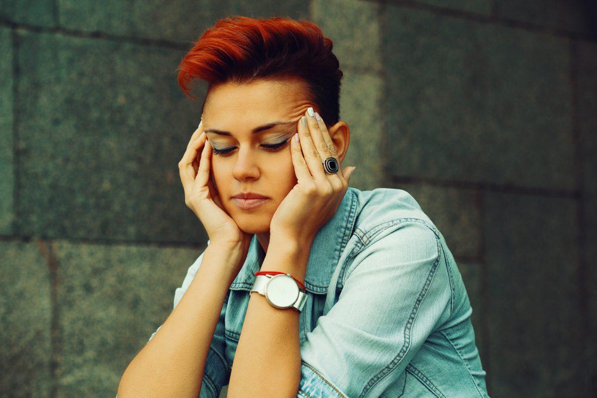 Gender Dysphoria Mental Disorder