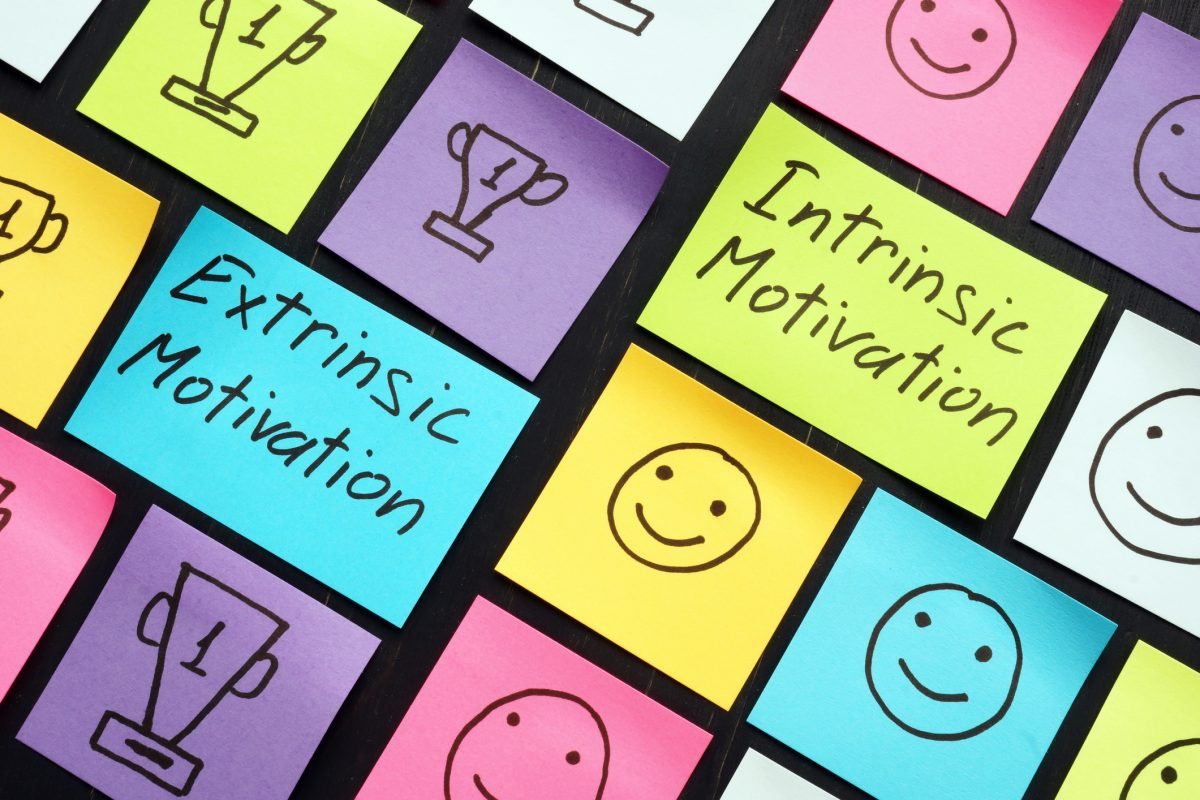 Intrinsic Extrinsic Better