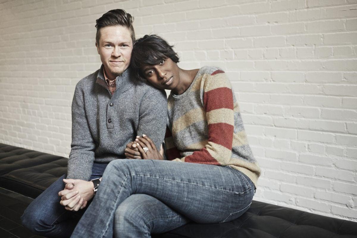 Transgender Sexual Orientation