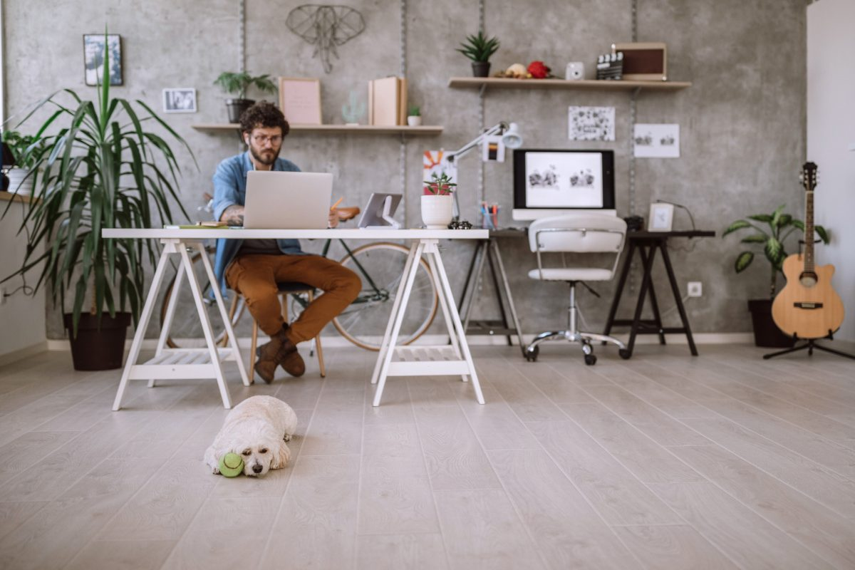 Freelancers Recession Jobs In Jeopardy
