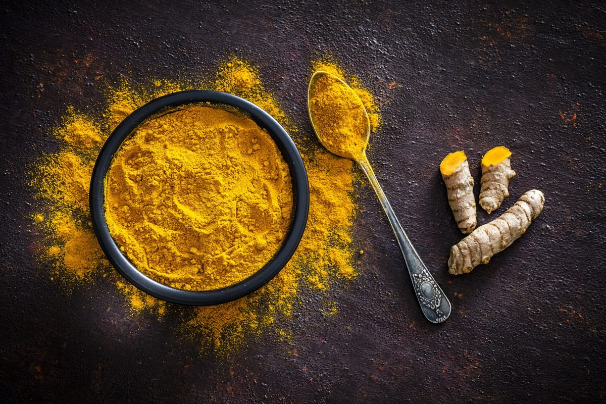 Turmeric Natural Alternative Remedy