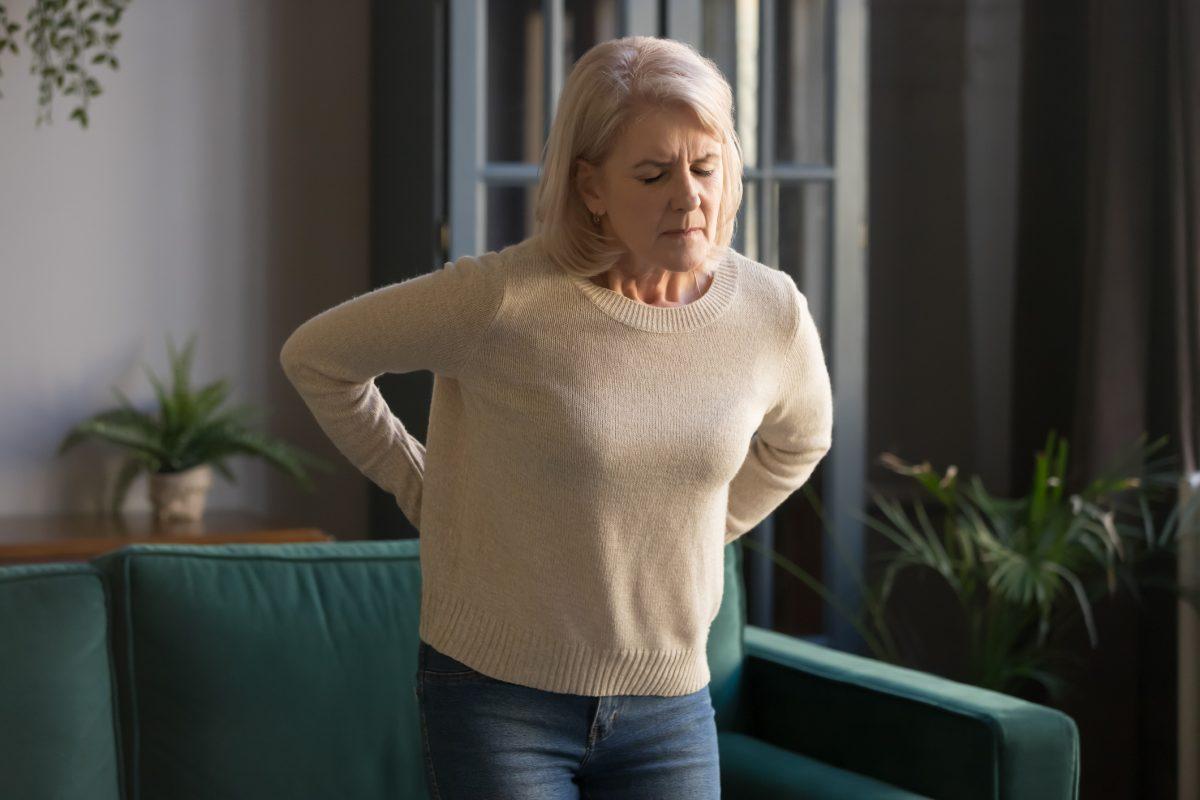chronic pain white matter