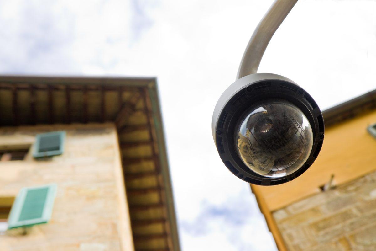 mind control research orwell camera