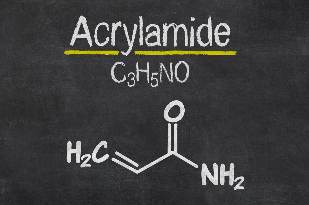 Acrylamide Toxicity Cancer Tumors Humans