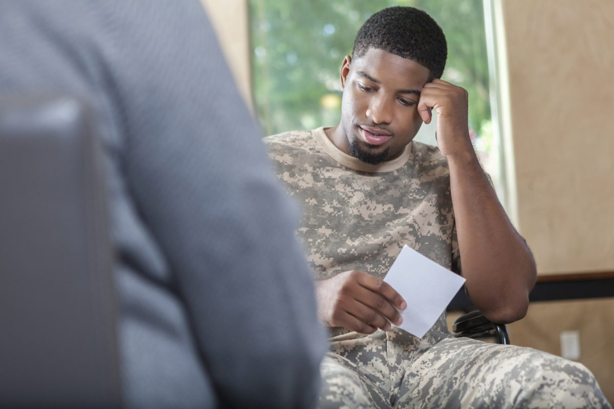 PTSD Hypervigilance Trauma