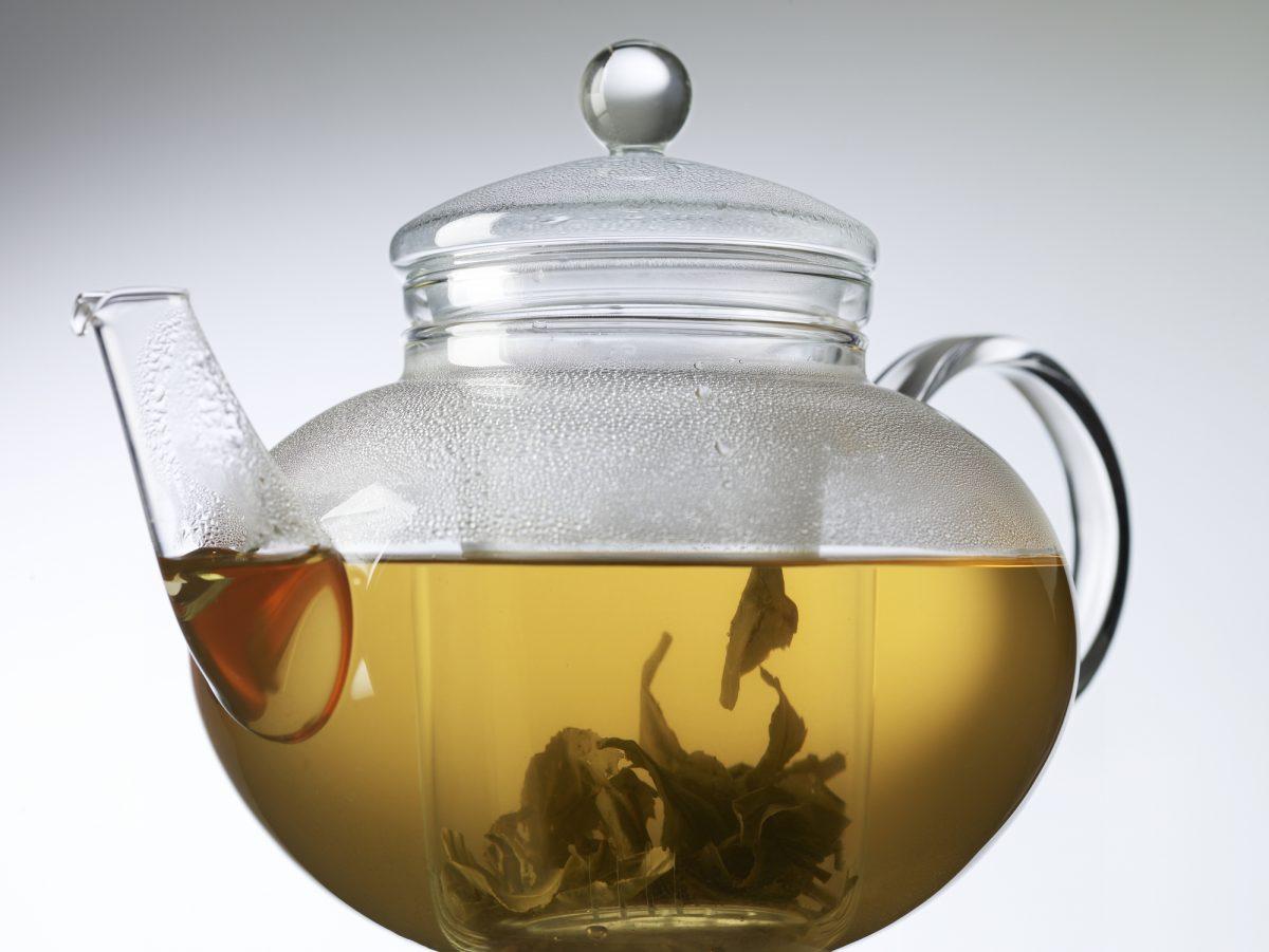 Green Tea Anti-inflammation