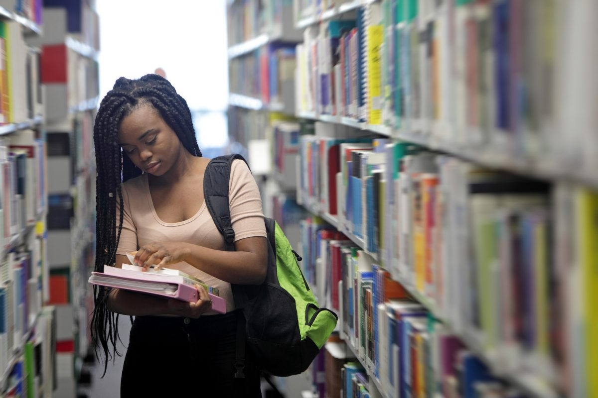 Education graduate degree testing preparation.
