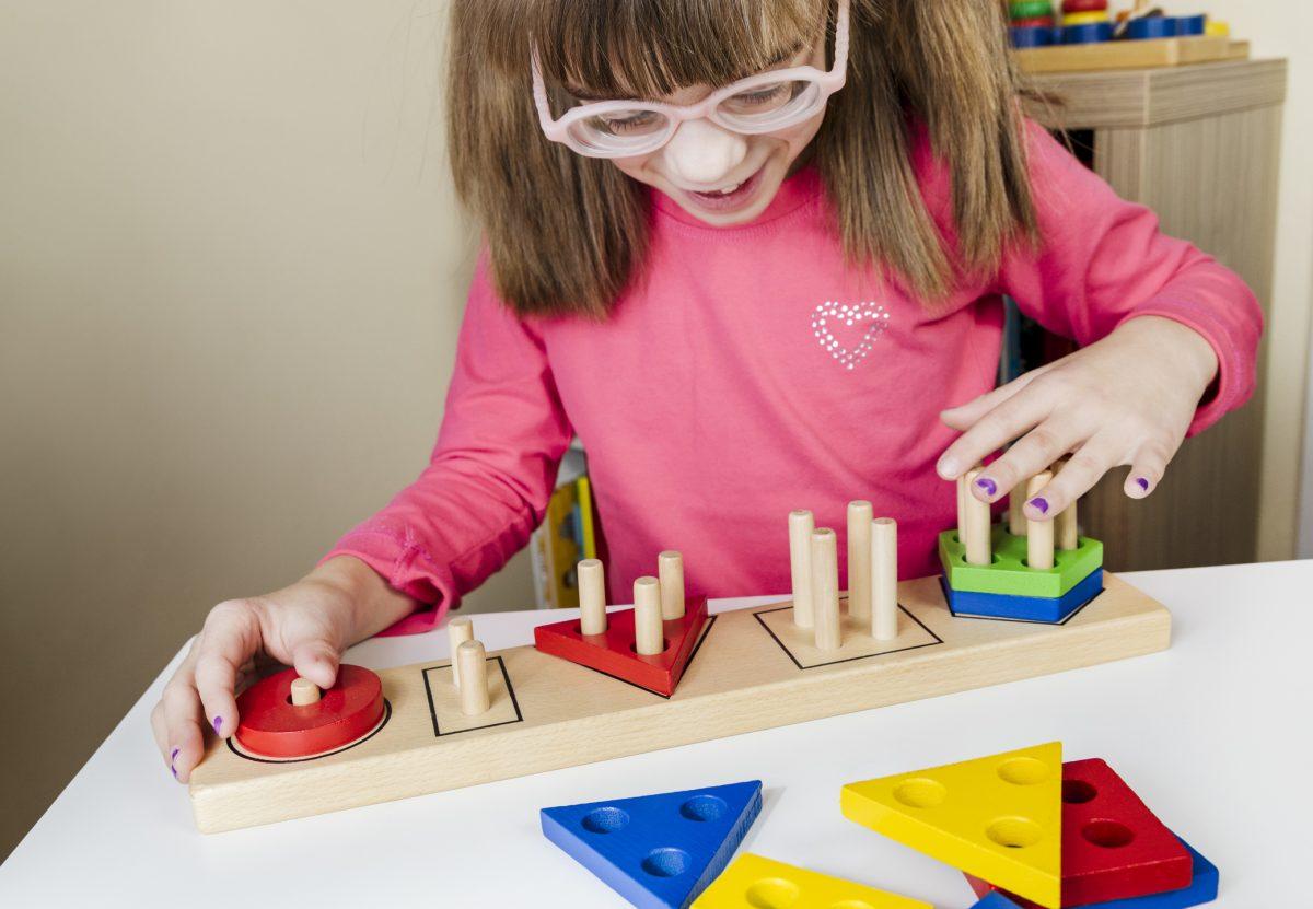 Montessori Method Educational Theory Schools