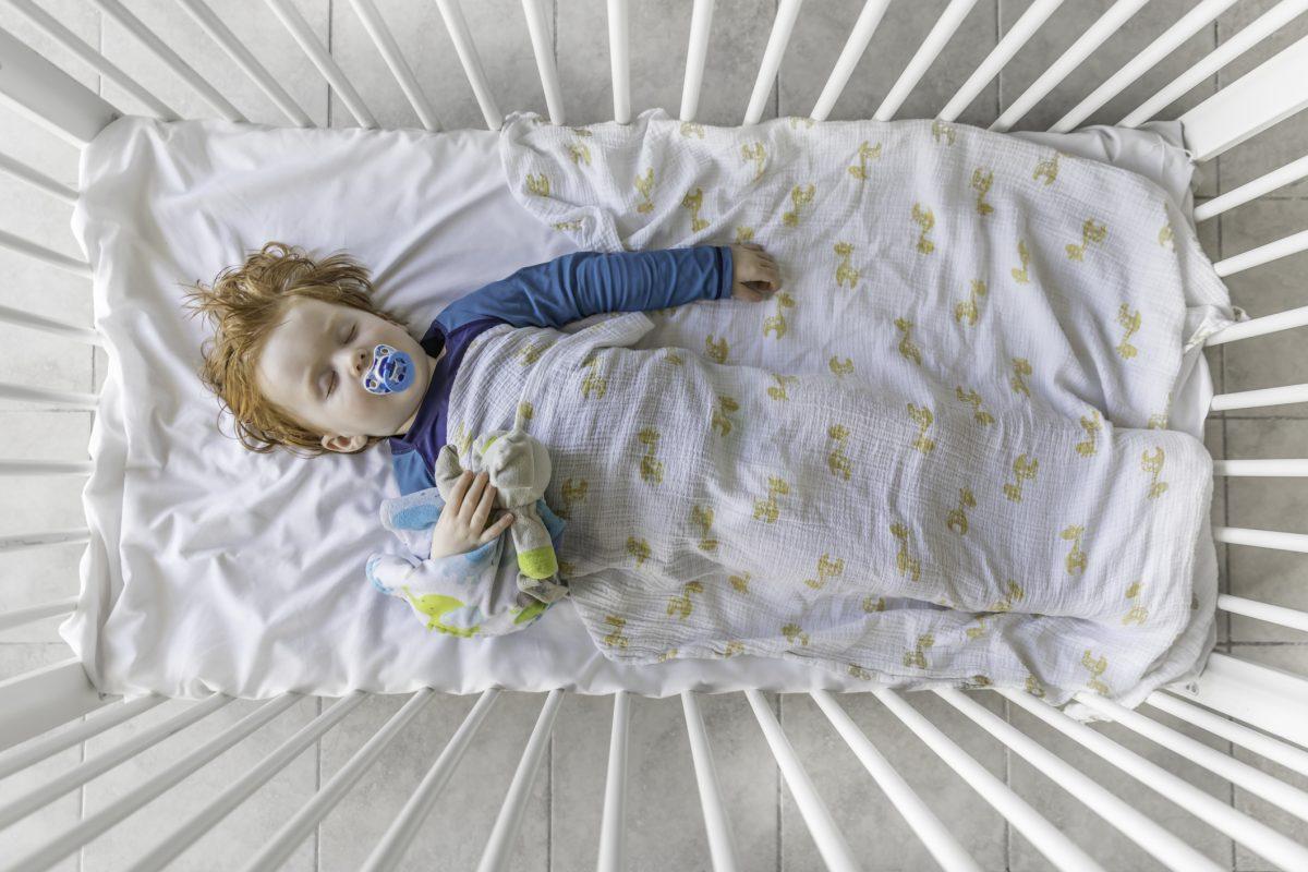 Sleep Training Success