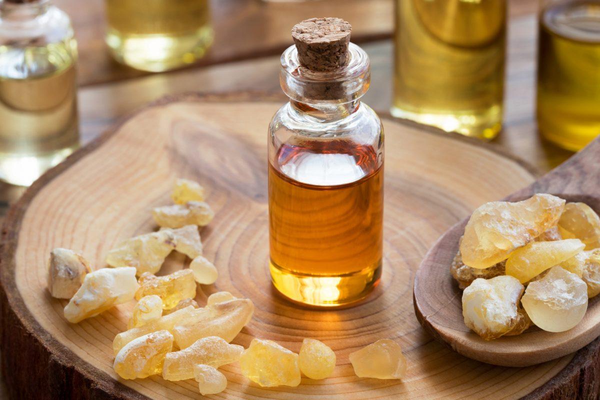 Frankincense Anti-Inflammatory