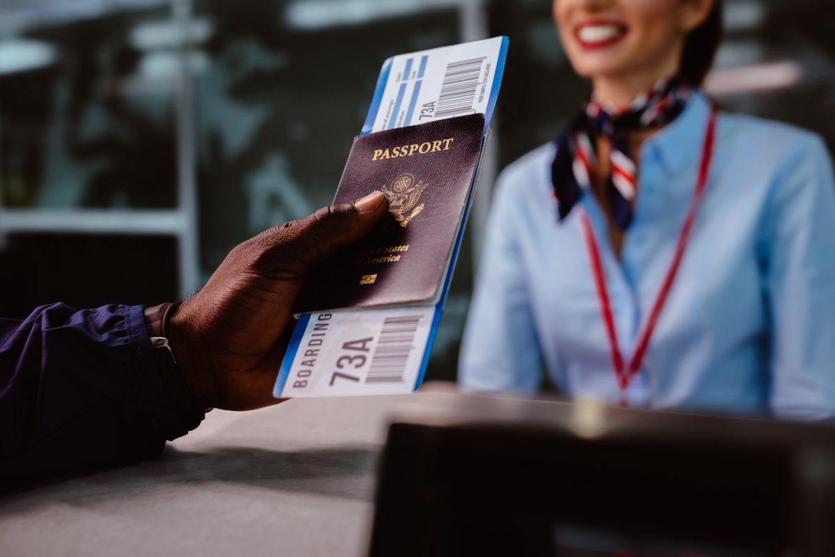 Airline Travel Industries Recession Revenue
