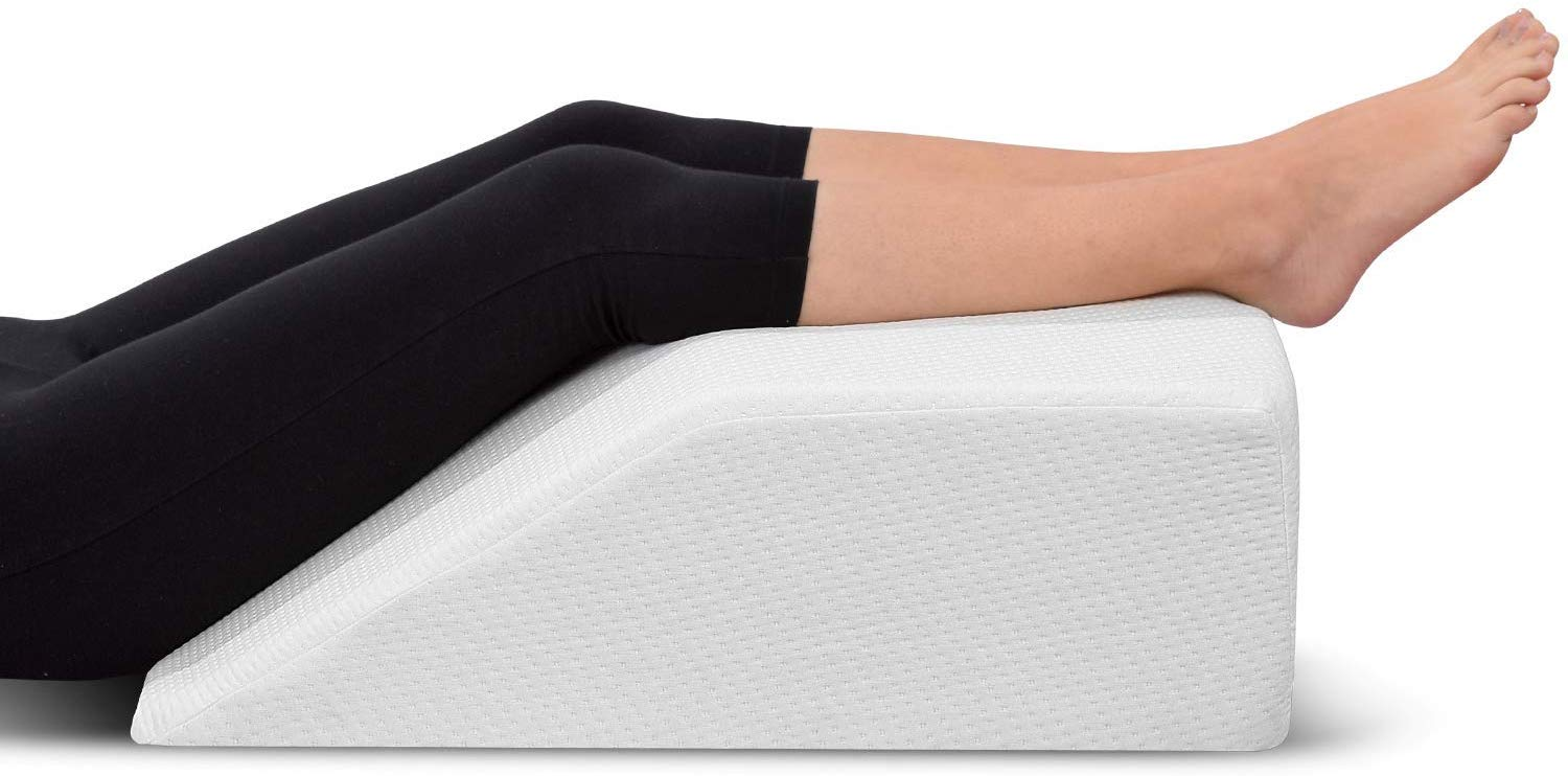 pillow sciatica