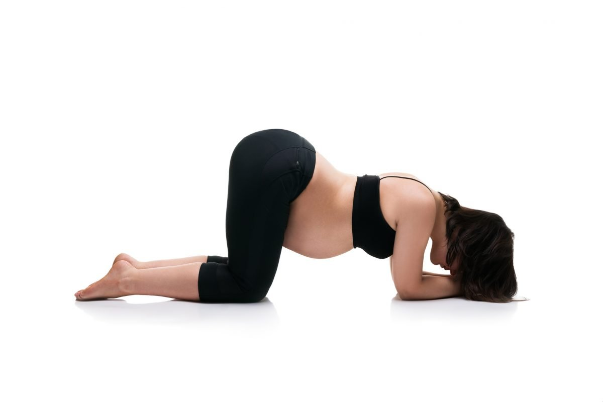 Kegels are great for pregnancy
