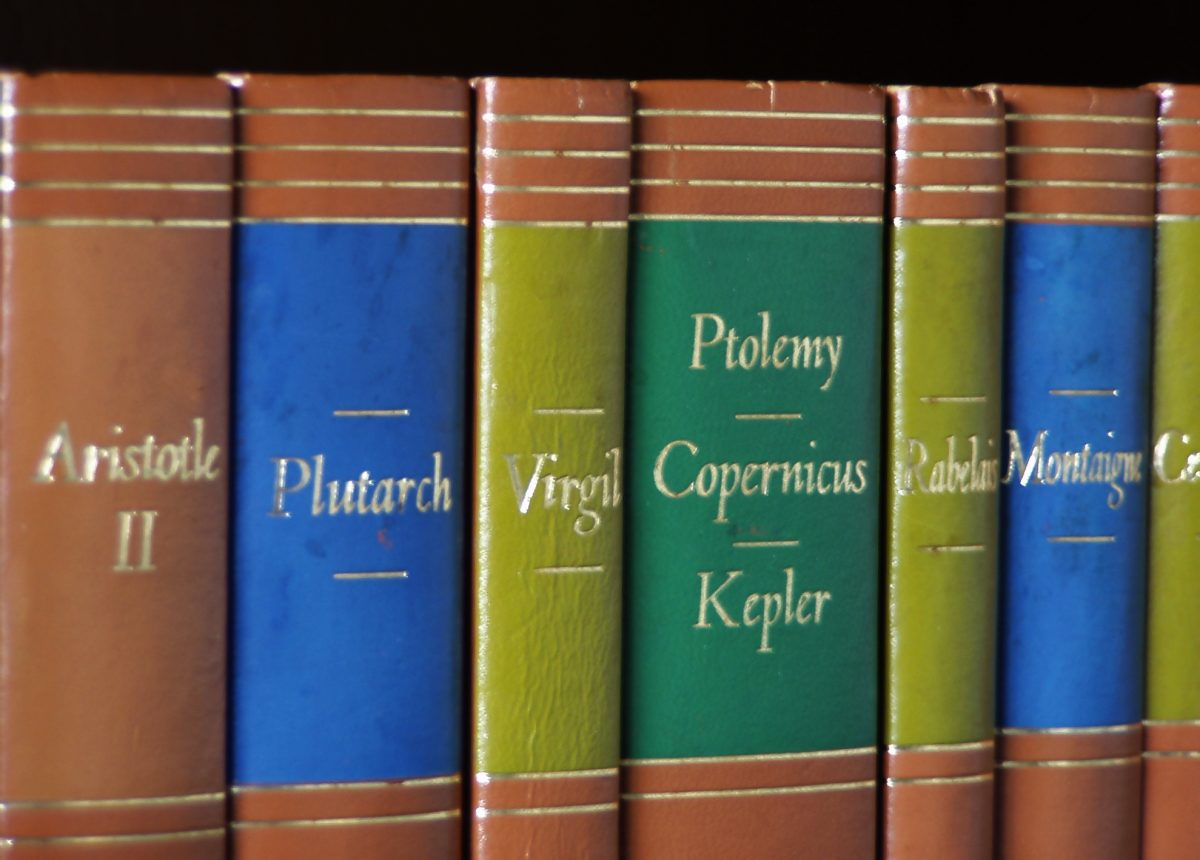 book selection of philosophers