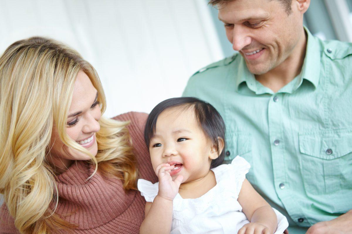 International Adoption Laws