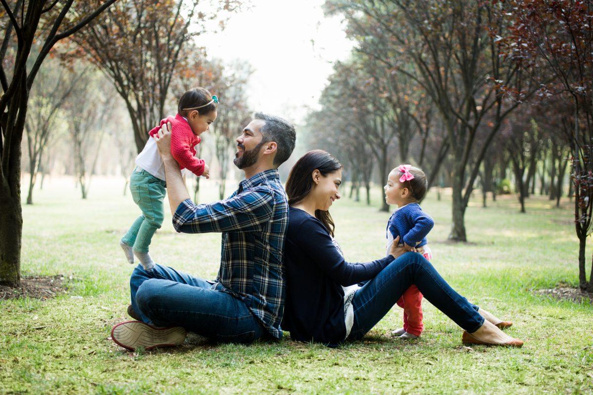 Parenting Raising Twins