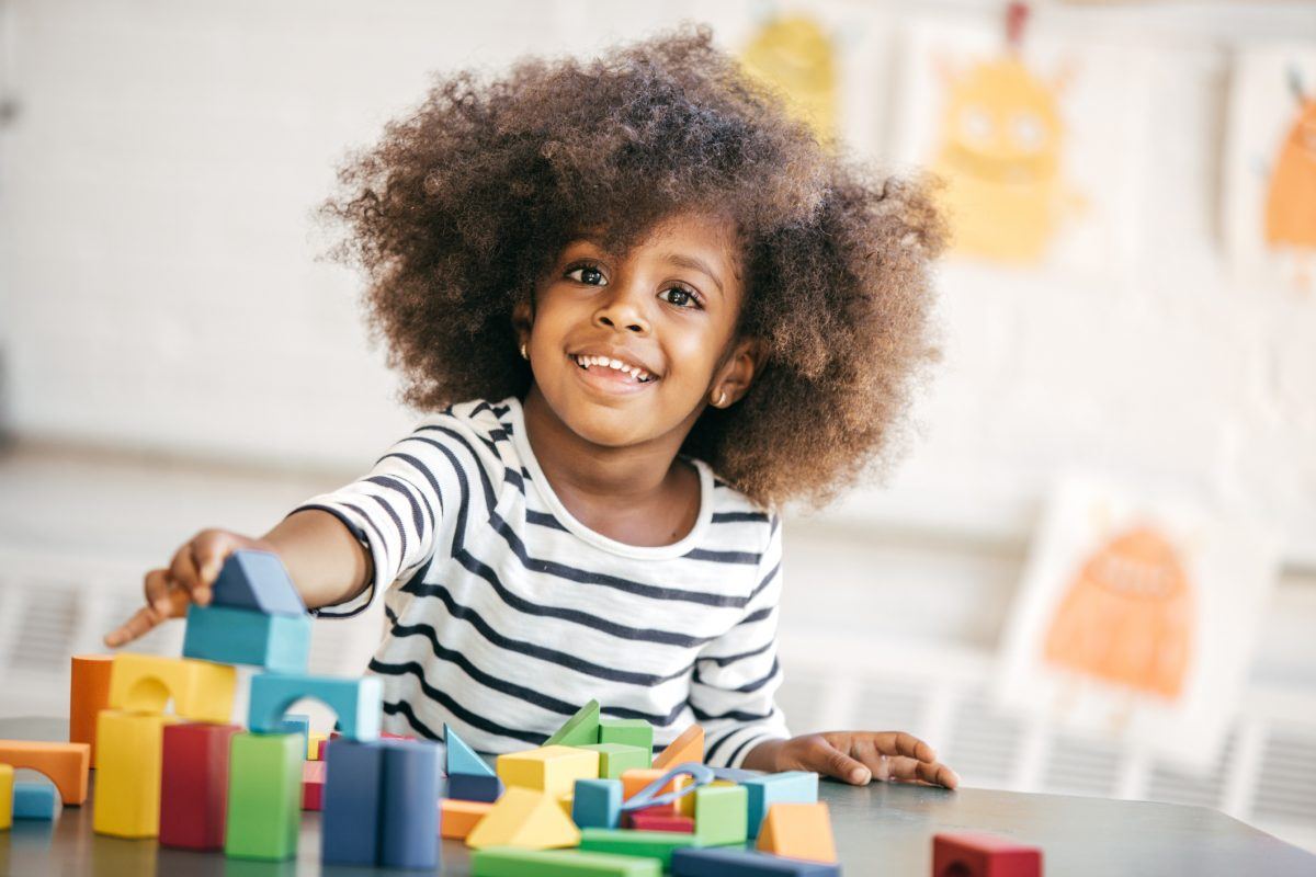 Initiative Guilt Preschool