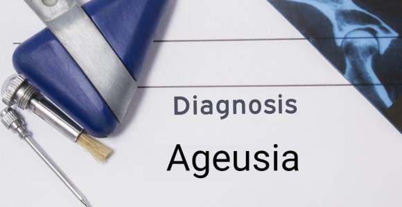 Ageusia: The Loss of Taste