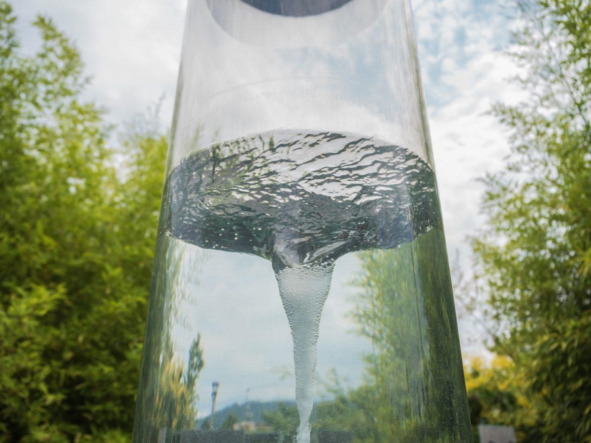 tornado bottle project