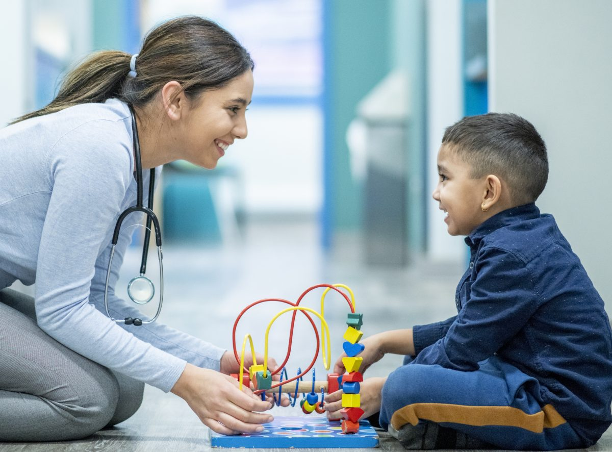occupational therapy motor skills