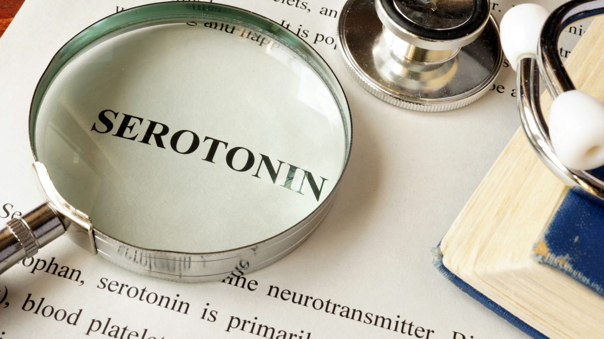 Serotonin Syndrome What Is Define