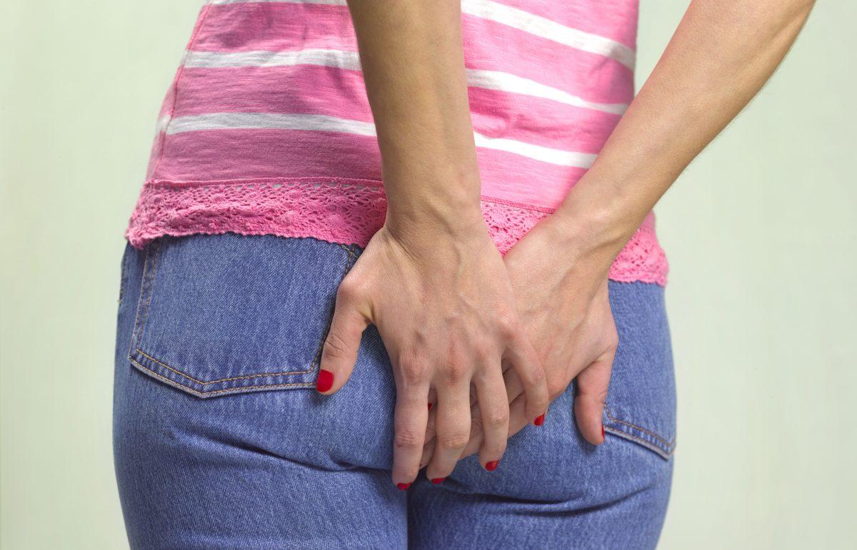 weight loss nausea vomiting hemorrhoids
