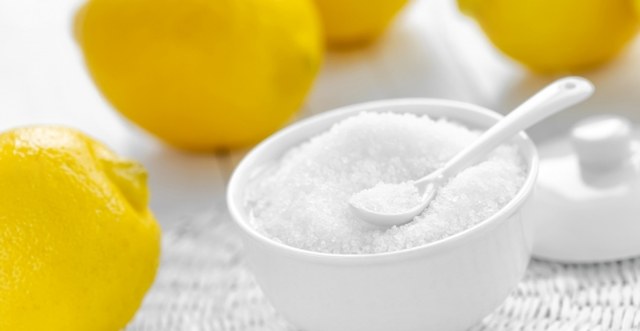 Citric Acid Is In Your Body, Food, Skincare, and Medicine