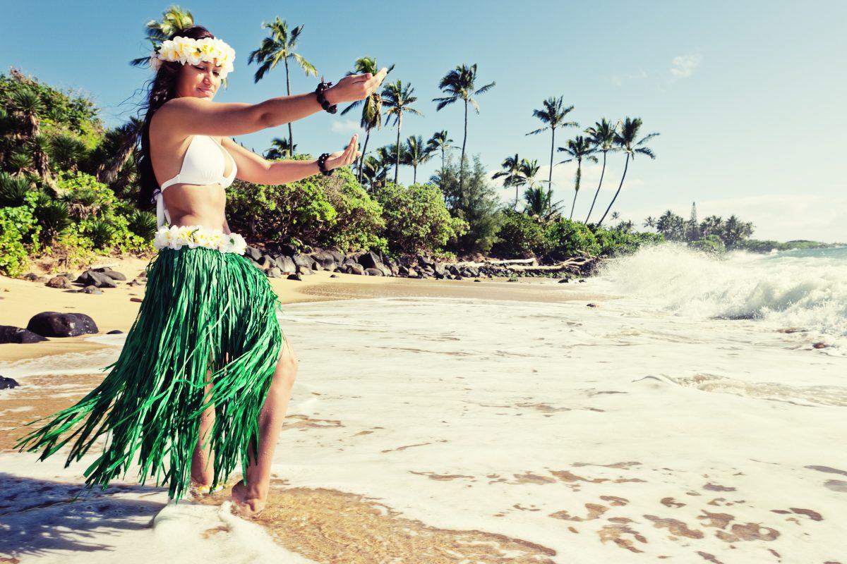 Hawaiian name Alohi