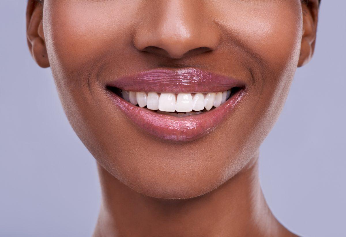 Make a tinted lip gloss