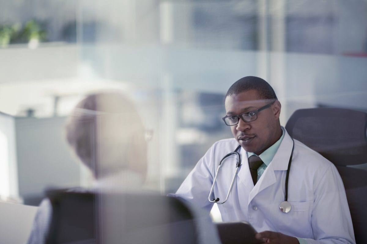 Healing Doctor Liver