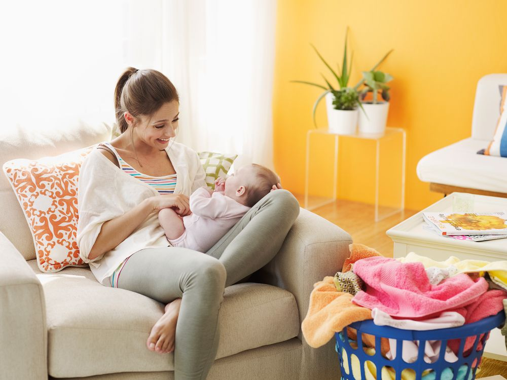 episiotomy recovery after birth